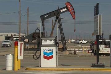 Hãng dầu Mỹ rút nhân viên khỏi Iraq