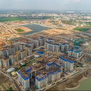 CBRE: Gia Lâm, Long Biên thiết lập mặt bằng giá chung cư mới, có nơi tăng 70% sau 4 năm