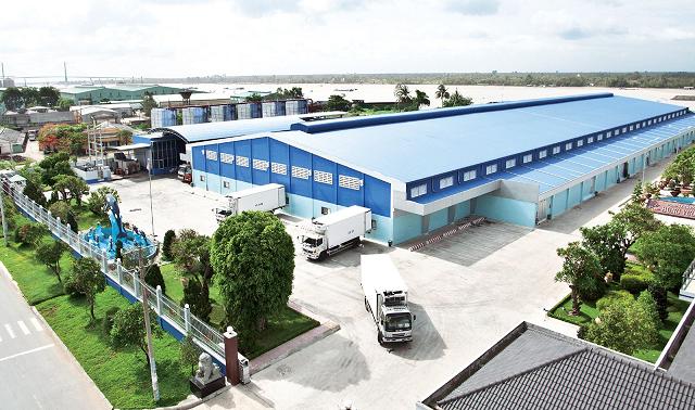 Trước khi hợp tác Thadi, Hùng Vương chi hơn 310 tỷ đồng mua công ty thủy sản để bán lại