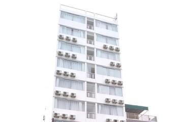 Phát hiện 3 khách sạn ở Nha Trang tự ý xây vượt 76 phòng