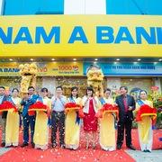 Nam A Bank tăng vốn điều lệ lên 5.000 tỷ đồng