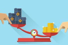 Goldman Sachs: Căng thẳng Mỹ - Iran leo thang, nên mua vàng thay dầu