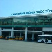 Đề nghị bố trí vốn năm 2020 để điều chỉnh quy hoạch sân bay Phú Quốc