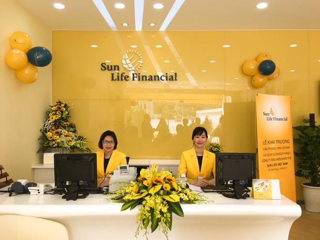 Sun Life Việt Nam tăng vốn lên 5.070 tỷ đồng