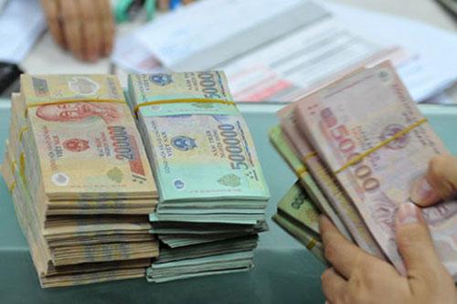 Lương cơ sở có thể tăng 7,38%