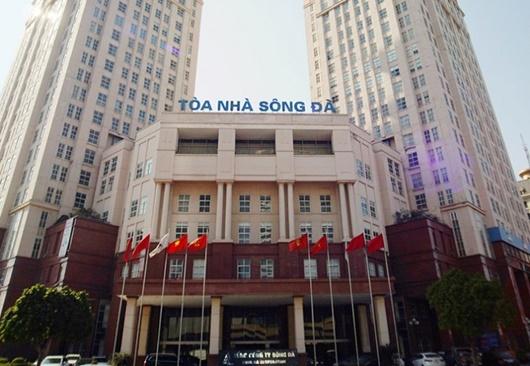 Tổng công ty Sông Đà: Gần 1.150 tỷ đồng nợ trái phiếu đến hạn tất toán năm nay