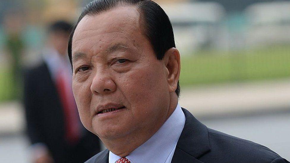Nguyên Bí thư TP HCM Lê Thanh Hải vi phạm 'đến mức phải xem xét kỷ luật'