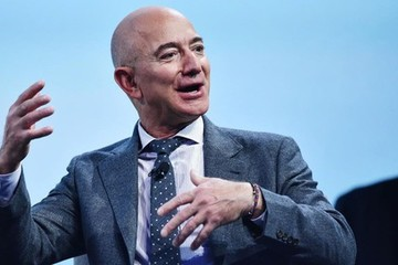 Khi Jeff Bezos 'ngốc nghếch'