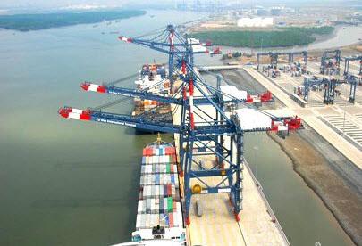 Hãng tàu lớn thứ 4 thế giới giảm sở hữu tại Gemalink