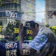 Căng thẳng Mỹ - Iran leo thang, nhiều thị trường chứng khoán ở châu Á mất hơn 1%