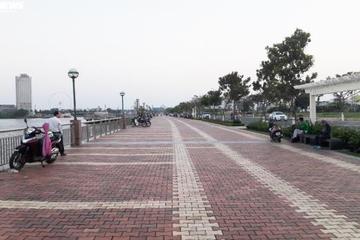 Đà Nẵng sẽ có phố đi bộ - chợ đêm Bạch Đằng