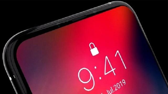 LG làm màn hình siêu mỏng cho iPhone 12