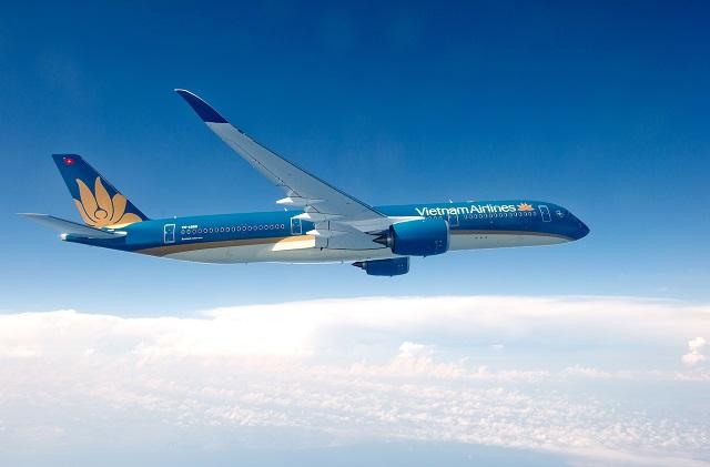 Vietnam Airlines điều chỉnh các đường bay tránh khu vực Trung Đông