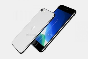 Đây sẽ là iPhone 9?