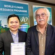 Giáo sư Việt tại Mỹ đạt giải thưởng International Data Prize vì đóng góp cho ngành khoa học trái đất