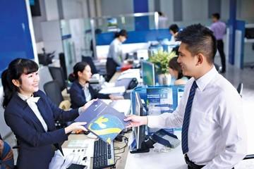 Ngân hàng Hàn Quốc khao khát hiện diện tại Việt Nam