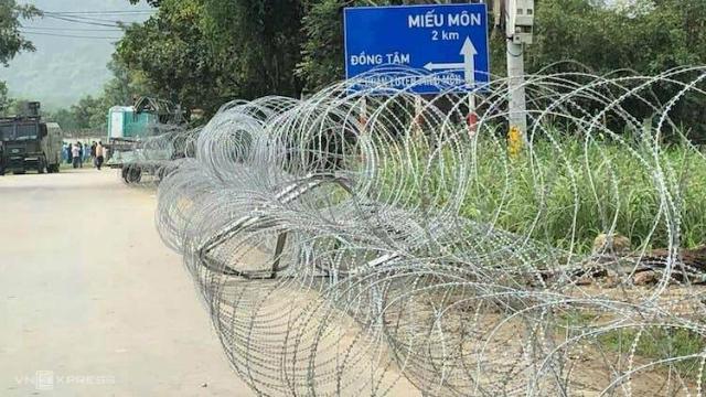 3 cảnh sát hy sinh trong vụ đụng độ ở Đồng Tâm