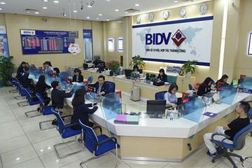 BIDV báo lãi kỷ lục gần 10.800 tỷ đồng trong năm 2019