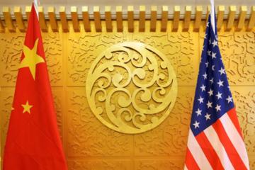 Phó thủ tướng Trung Quốc sắp đến Mỹ ký thỏa thuận giai đoạn 1
