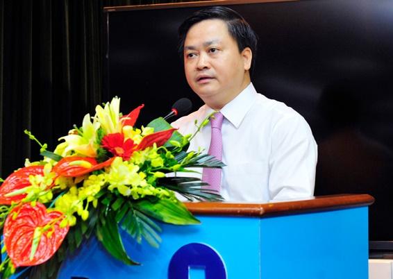 Chủ tịch HĐQT Lê Đức Thọ cho biết sẽ tiếp tục trình các phương án tăng vốn lên Chính phủ.