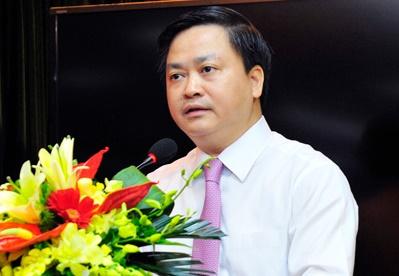 Chủ tịch VietinBank đề xuất giữ lại lợi nhuận để tăng vốn giai đoạn 2021-2023