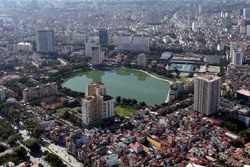 Hôm nay Ủy ban Thường vụ Quốc hội quyết định việc sáp nhập huyện, xã của Hà Nội, TP HCM