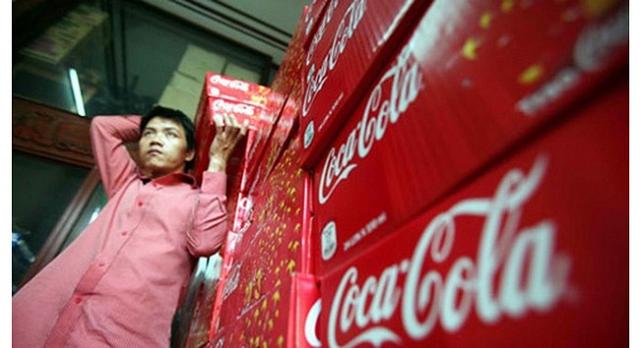 Coca-Cola Việt Nam bị phạt, truy thu thuế hơn 821 tỷ đồng