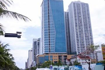 Tháng 2/2020 sẽ cưỡng chế tháo dỡ các sai phạm tại Mường Thanh Đà Nẵng