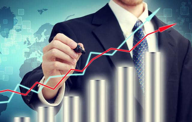 Ngân hàng dậy sóng, VN-Index tăng hơn 8 điểm