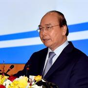 Thủ tướng: Nên ủng hộ ôtô Việt, đừng đua nhau mua xe đắt tiền