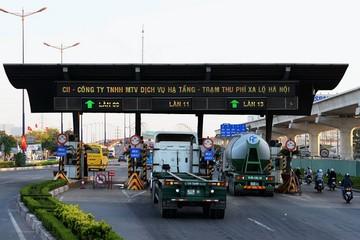 Hoàn thành phương án thu giá dự án BOT mở rộng Xa lộ Hà Nội trước ngày 20/2