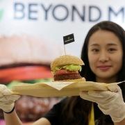 Cơ hội 16.000 tỷ USD của thịt chay tại thị trường châu Á