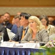 Chủ tịch Amcham: Áp trần tỷ lệ sở hữu nước ngoài ở 49% sẽ hạn chế khả năng gọi vốn của công ty Fintech