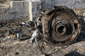 EU muốn điều tra độc lập vụ máy bay Ukraine rơi