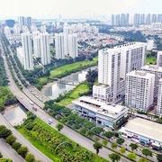 Nhà đầu tư cá nhân mua 10% lượng trái phiếu của doanh nghiệp bất động sản