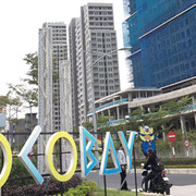 Sụt giảm bất động sản du lịch do người nước ngoài chưa được mua?