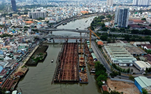 Kiến nghị xử lý nhà thầu vi phạm tiến độ dự án đầu tư công ở TP HCM