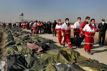 Thế giới tuần qua: Iran phóng tên lửa trả thù Mỹ, bắn nhầm máy bay dân sự