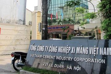 Tổng công ty xi măng đạt doanh thu hơn 36.000 tỷ đồng