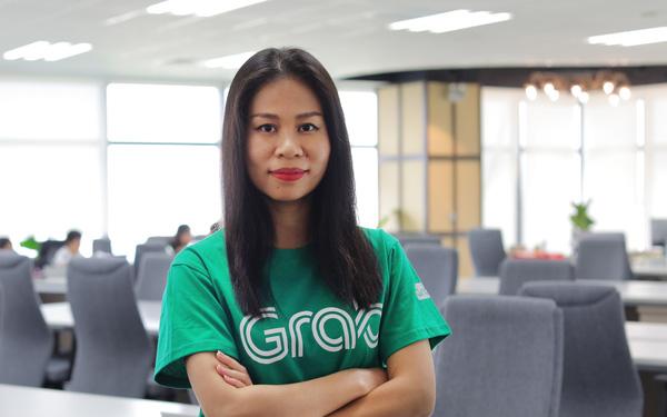 Grab Việt Nam thay CEO