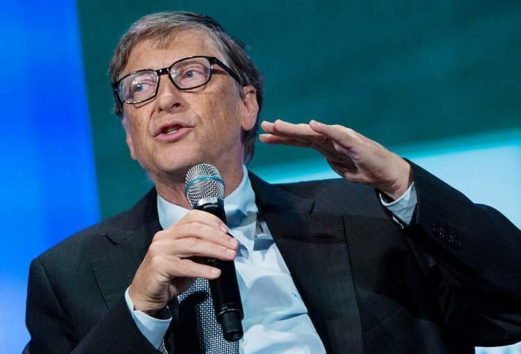 Bill Gates: 'Cho con thừa kế tài sản là không tốt'
