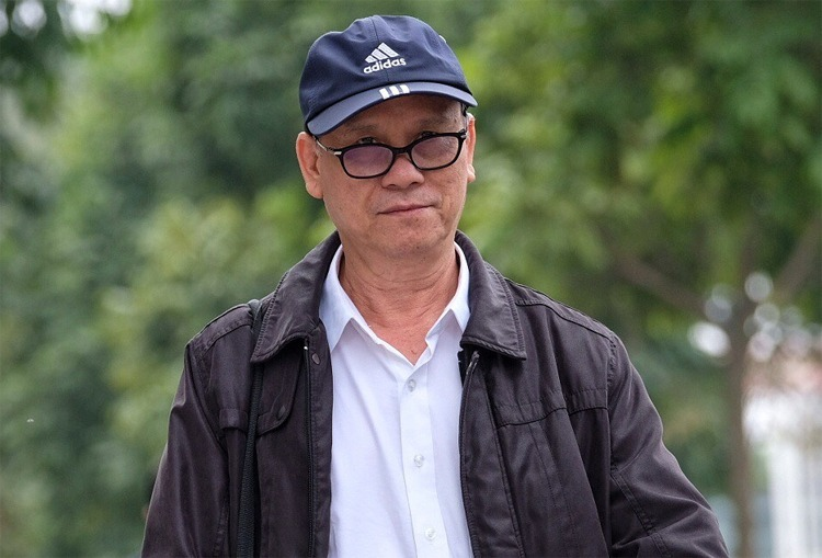 Cựu chủ tịch Đà Nẵng bị phạt 17 năm tù