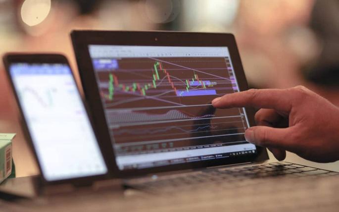 Khối ngoại sàn HoSE đẩy mạnh mua ròng 245 tỷ đồng trong phiên 14/1, tập trung gom CTG