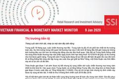 SSI Research: Báo cáo thị trường tài chính tiền tệ Việt Nam - 2020 đến với nhiều kỳ vọng