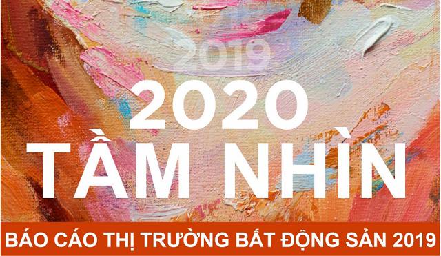 Savills Việt Nam: Tiêu điểm thị trường BĐS TP HCM quý IV/2019, tầm nhìn 2020