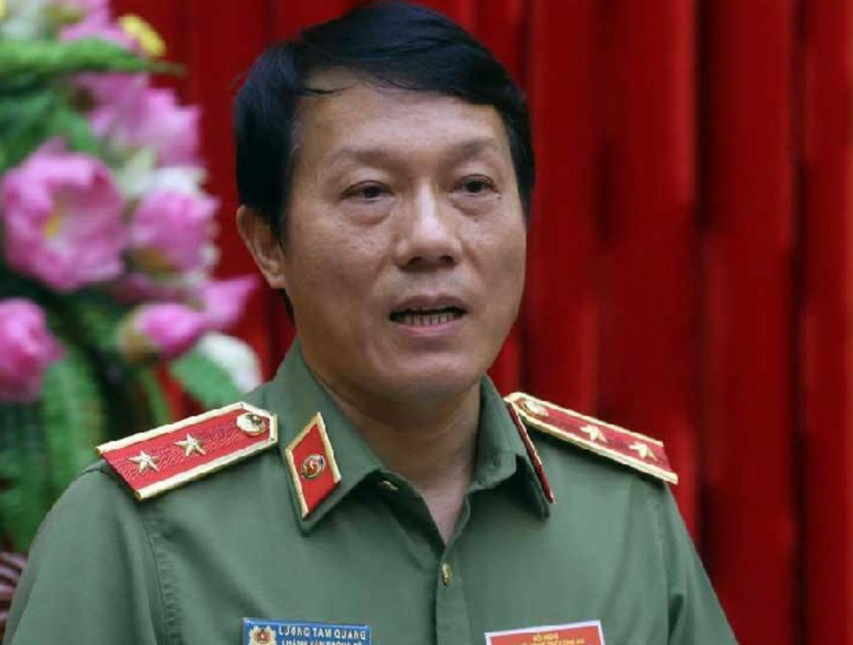 Bộ Công an giải thích lý do đưa cảnh sát đến Đồng Tâm