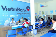 Nhóm IFC không còn là cổ đông lớn của VietinBank