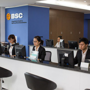 Chứng khoán BSC đăng ký mua 1 triệu cổ phiếu quỹ