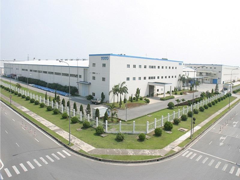 TOTO Việt Nam rót 1.000 tỷ đồng đầu tư nhà máy thứ tư tại Hưng Yên