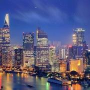 Savills Việt Nam: Giá phòng khách sạn TP HCM cao nhất 5 năm